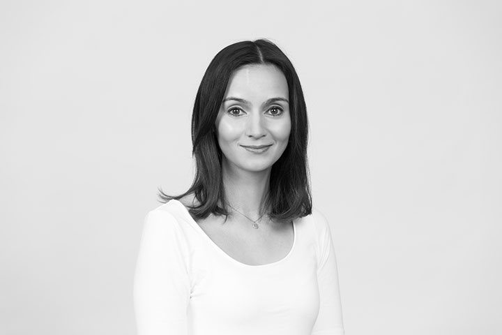 Dr. med. dent. Laura Flohr