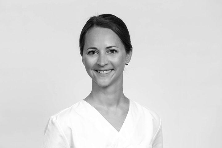Dr. med. dent. Pia Staude